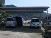 セッパンカーポート